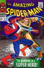 The Amazing Spider-Man 42