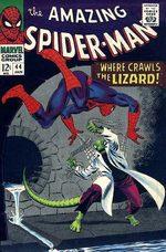 The Amazing Spider-Man 44