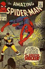 The Amazing Spider-Man 46