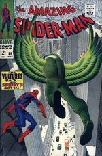 The Amazing Spider-Man 48