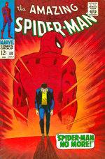 The Amazing Spider-Man 50
