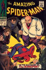 The Amazing Spider-Man 51