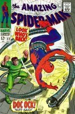 The Amazing Spider-Man 53