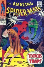 The Amazing Spider-Man 54