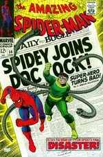 The Amazing Spider-Man 56