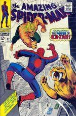 The Amazing Spider-Man 57