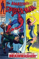 The Amazing Spider-Man 59