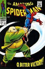 The Amazing Spider-Man 60
