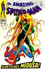 The Amazing Spider-Man 62