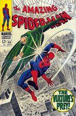 The Amazing Spider-Man 64