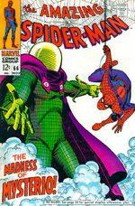 The Amazing Spider-Man 66