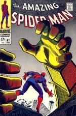 The Amazing Spider-Man 67