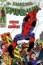 The Amazing Spider-Man 68