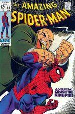 The Amazing Spider-Man 69