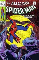 The Amazing Spider-Man 70