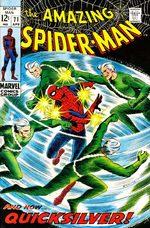 The Amazing Spider-Man 71