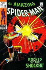 The Amazing Spider-Man 72