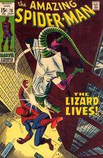 The Amazing Spider-Man 76