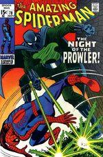 The Amazing Spider-Man 78