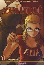 Zeitnot 1 Global manga