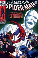 The Amazing Spider-Man 80