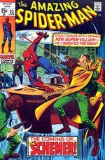 The Amazing Spider-Man 83