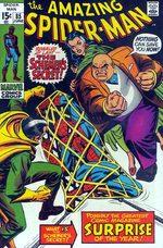 The Amazing Spider-Man 85