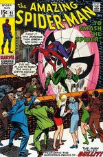 The Amazing Spider-Man 91
