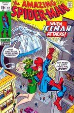 The Amazing Spider-Man 92