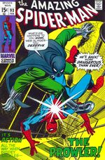 The Amazing Spider-Man 93