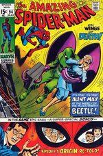 The Amazing Spider-Man 94