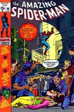The Amazing Spider-Man 96