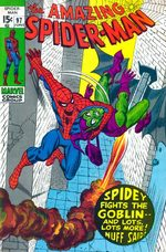 The Amazing Spider-Man 97