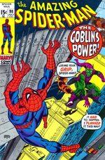 The Amazing Spider-Man 98