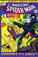 The Amazing Spider-Man 102