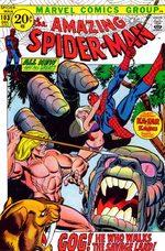 The Amazing Spider-Man 103