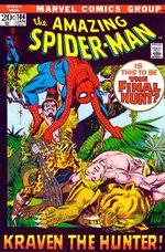 The Amazing Spider-Man 104