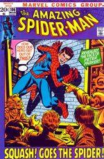 The Amazing Spider-Man 106