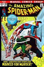 The Amazing Spider-Man 108
