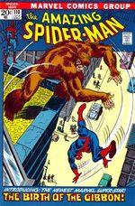 The Amazing Spider-Man 110