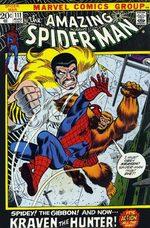 The Amazing Spider-Man 111