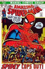 The Amazing Spider-Man 112