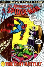 The Amazing Spider-Man 115