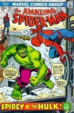 The Amazing Spider-Man 119