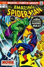 The Amazing Spider-Man 120