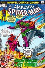 The Amazing Spider-Man 122