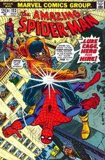 The Amazing Spider-Man 123