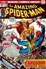 The Amazing Spider-Man 126