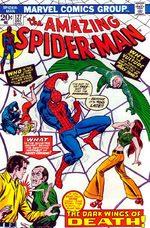 The Amazing Spider-Man 127