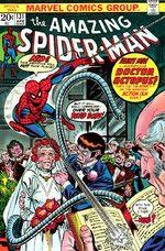 The Amazing Spider-Man 131
